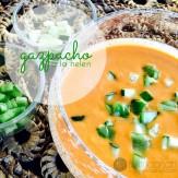 Gazpacho a la helen